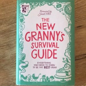 The New Granny's Survival Guide